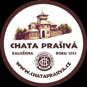 Logo Chata Prašivá